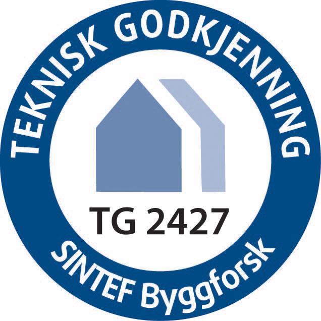 Sørlangsstigen - Teknisk godkjenning - 2427-TG