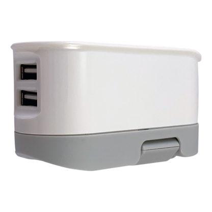 If sikkerhetslader - USB lader