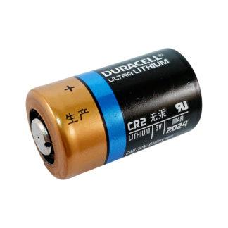 Duracell CR2 lithium batteri
